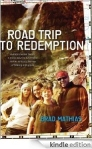 RoadTrip to Redemption Book Thumbnail
