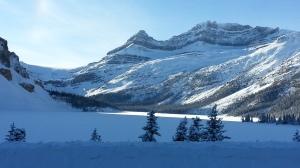 Bow Valley Peaks - Jan 13' RoadTrip