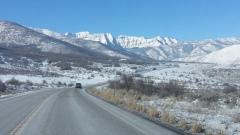 Southern Utah - Jan 13'