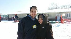 Matthew and Bethany - Jan 13'
