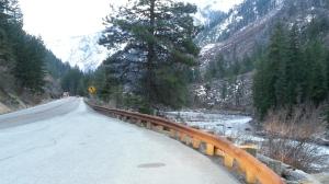 Cascades via Hwy 2