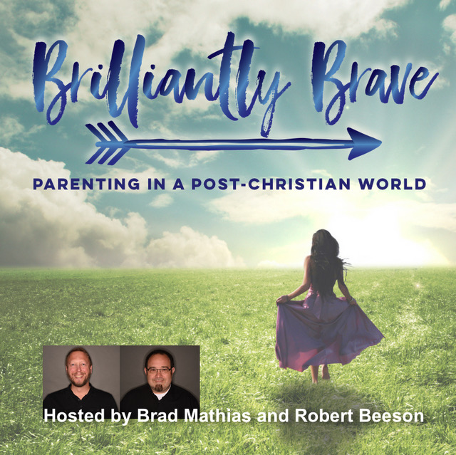 Parenting in a Post-Christian Culture