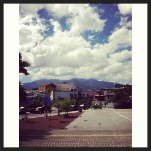 Costa Rica - Jan 10, 2014