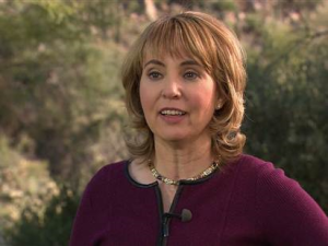 Gabby Giffords - www.today.com