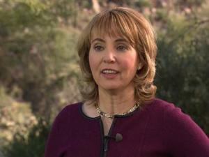 Gabby Giffords - www.today.com
