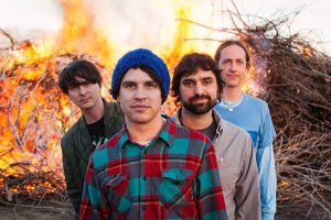 "Post Modern Rock from ""Animal Collective"""
