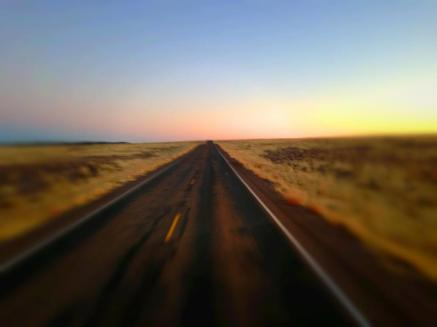 Road Trip Revival