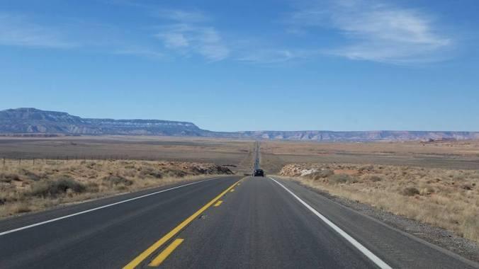 New Mexico - Feb 16'
